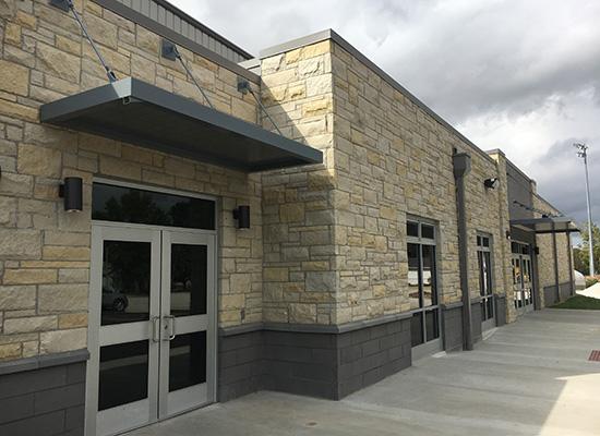 front-entrance
